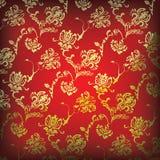 rocznik tapeta Zdjęcie Royalty Free