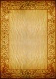 rocznik tapeta Obrazy Royalty Free
