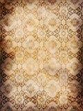 Rocznik tapety tło Zdjęcia Stock