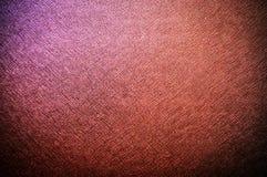 Rocznik, textured brezentowy tkaniny tło Zdjęcia Stock