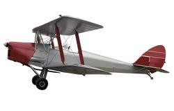rocznik tigermoth de Havilland Zdjęcia Stock