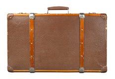 Rocznik walizka zdjęcie royalty free