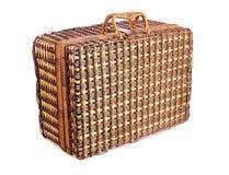 Rocznik walizka Obrazy Stock