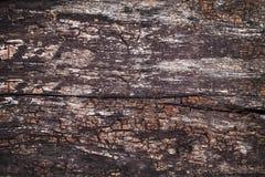 Rocznik wietrzejący drewniany tło lub tekstura Obrazy Royalty Free