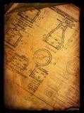 rocznik inżynierii Zdjęcia Royalty Free