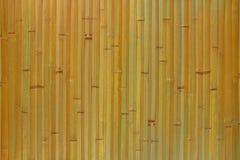 Rocznika bambus Obraz Stock