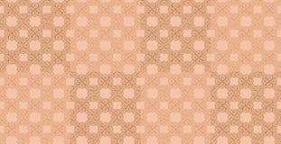 Rocznika bezszwowy kolorowy deseniowy wektorowy tło, w kratkę Obrazy Stock
