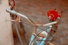 Rocznika bicykl Zdjęcia Royalty Free