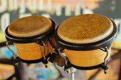Rocznika bongo Obraz Stock