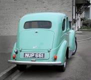 Rocznika brodu prefekta samochód Zdjęcie Royalty Free