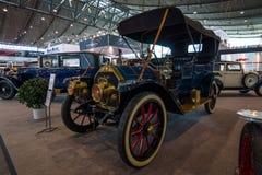 Rocznika Cadillac samochodowy model Trzydzieści, 1911 Zdjęcia Stock
