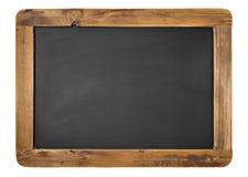 Rocznika Chalkboard Zdjęcia Royalty Free