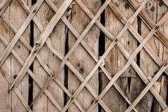 Rocznika drewna naturalna ściana textured tapeta Obrazy Stock