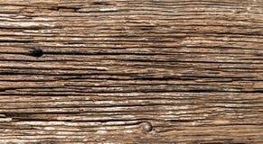 Rocznika drewna tekstura Zdjęcie Royalty Free