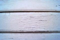 Rocznika drewniany biały tło Tło dla teksta, sztandar, etykietka Zdjęcia Stock