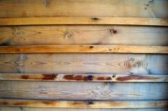 Rocznika drewniany brown tło Tło dla teksta, sztandar, etykietka Obraz Stock