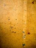 Rocznika grunge ściany tekstura zdjęcie stock