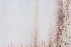 Rocznika grunge ściany tekstury tło zdjęcia stock