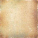 Rocznika grunge stary papierowy tło Obraz Stock