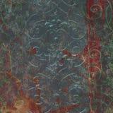 Rocznika grunge tło i tekstura obrazy stock