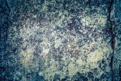 Rocznika kamień textured tło Obrazy Royalty Free
