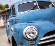 Rocznika Klasyczny samochód zdjęcia stock
