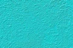 Rocznika koloru błękitnej sztuki cyfrowej nafcianej farby gładki i pusty b zdjęcie stock