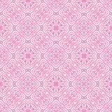 Rocznika kwiatu wzoru tła wektorowy projekt Ilustracja Wektor