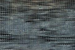 Rocznika metalu siatki ekran Zdjęcie Stock