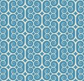 rocznika monochromu wzoru bezszwowy rocznik ilustracji