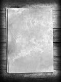 Rocznika papier Fotografia Stock