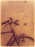rocznika rower obrazy royalty free