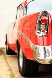 Rocznika samochód Obraz Stock