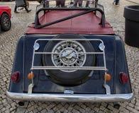 Rocznika samochód - Klasyczni pojazdy Obraz Stock