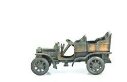 Rocznika samochodu modele. Obraz Stock