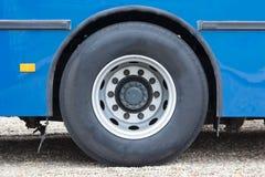 Rocznika stylowy autobus Zdjęcie Stock