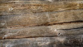 Rocznika tła Drewniana Podłogowa tekstura Zdjęcia Stock