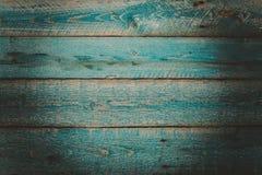 Rocznika tła drewniana tekstura zdjęcia stock