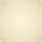 Rocznika złoty piękny tło Obraz Royalty Free