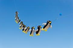 roczny 2008 Kwietnia frederick hrabstwa szaleństwa latających zabawnych ma latawca latawca siódmy sherando park do Wirginii ludzi zdjęcia stock