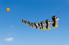 roczny 2008 Kwietnia frederick hrabstwa szaleństwa latających zabawnych ma latawca latawca siódmy sherando park do Wirginii ludzi obrazy stock