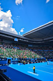 Rod Laver Arena Royalty Free Stock Photos