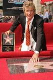 Rod Stewart Immagini Stock