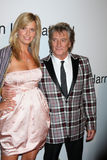Rod Stewart Stock Images