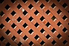 Rod tessuto fotografia stock libera da diritti