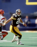 Rod Woodson Pittsburgh Steelers Royalty Free Stock Photos