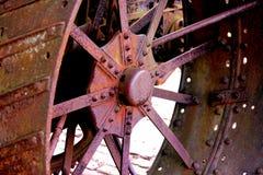 Roda Fotografia de Stock