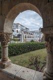 Roda Bera, Catalonia, Spanien Royaltyfri Fotografi