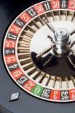 Roda da roleta Imagens de Stock