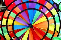 Roda da rotação fotografia de stock royalty free